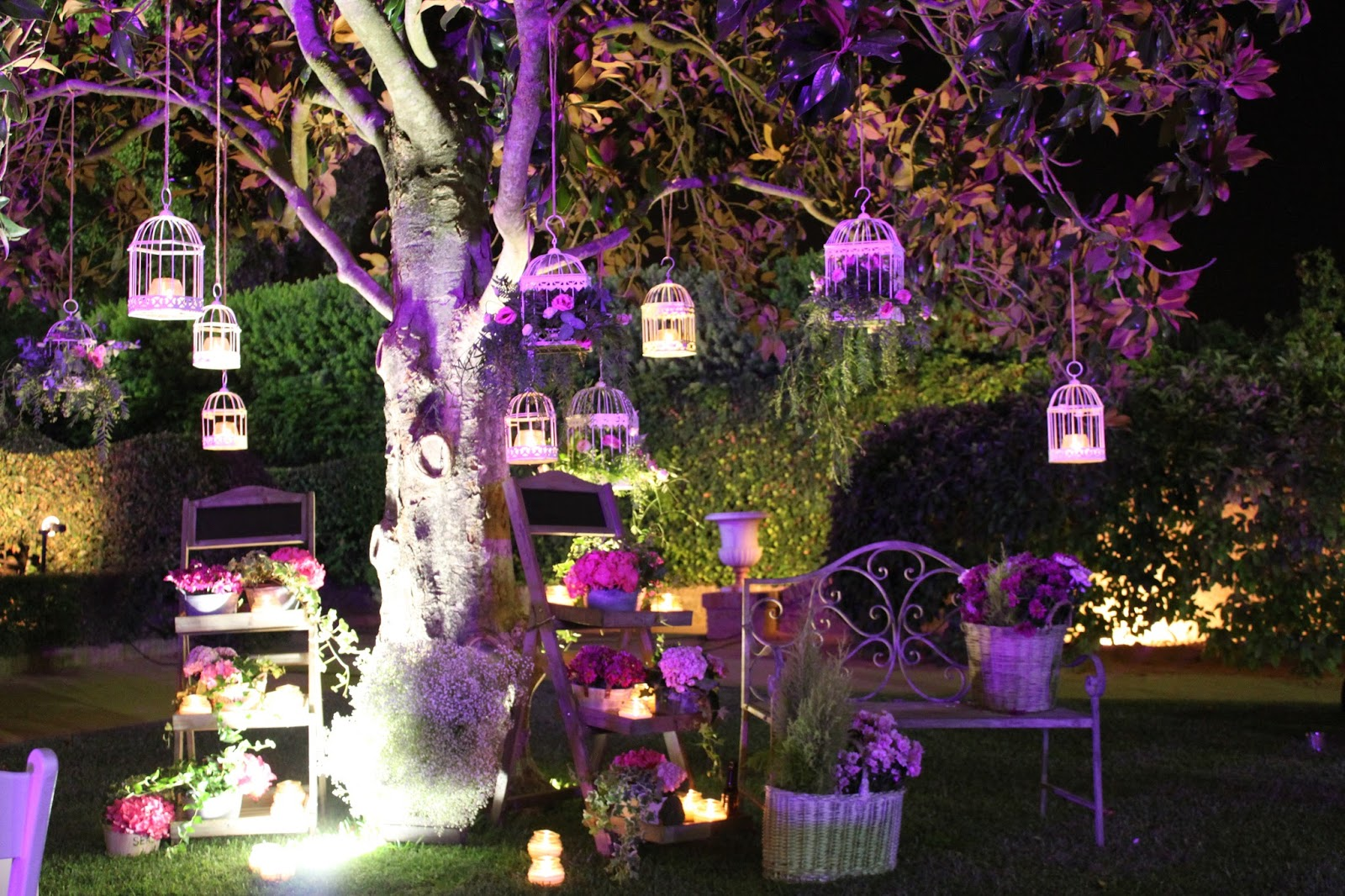 10 tendencias de boda de 2016 quiero mi fiesta for Decoracion tendencias 2016